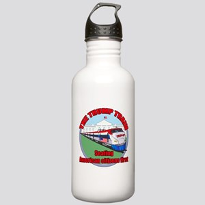 Trump train America Stainless Water Bottle 1.0L