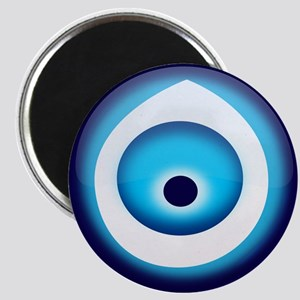 Blue Evil Eye Magnets
