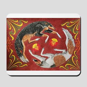 Russian Elegance Mousepad