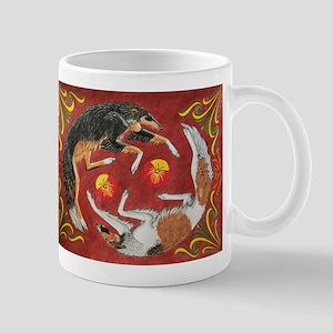 Russian Elegance Mugs