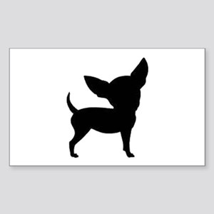 Chihuahua Two 2 Sticker