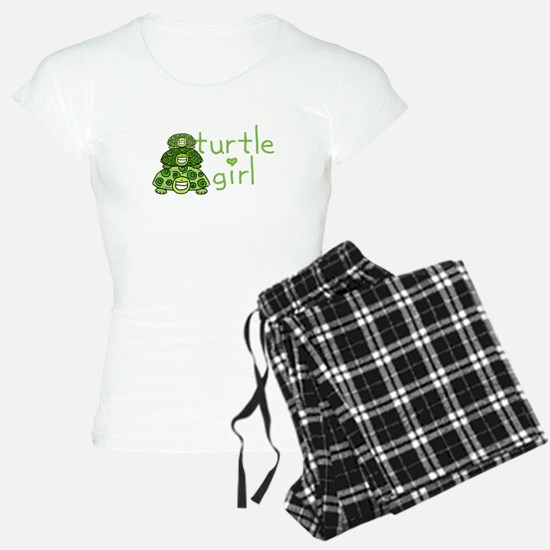 turtle Pajamas