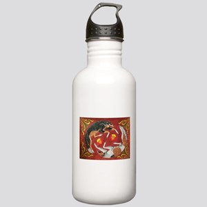 Russian Elegance Stainless Water Bottle 1.0L