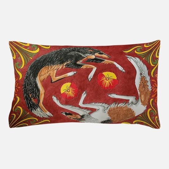 Russian Elegance Pillow Case