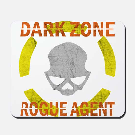 Rogue Agent Mousepad