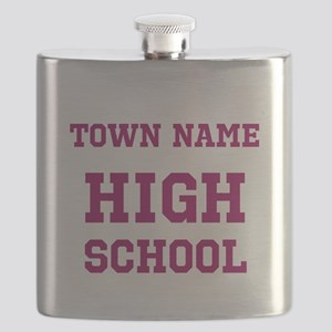 High School Flask