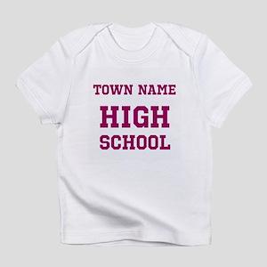 High School Infant T-Shirt