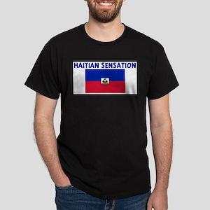 HAITIAN SENSATION T-Shirt