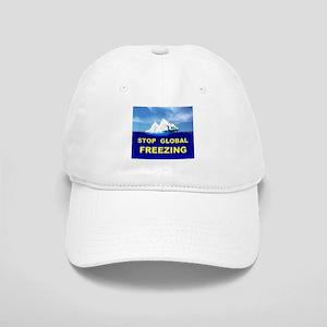 GLOBAL FREEZING Cap