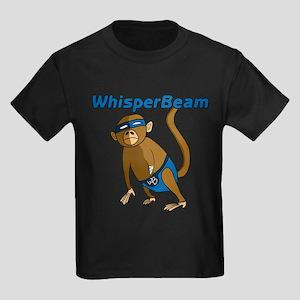 WhisperBeam Kids Dark T-Shirt
