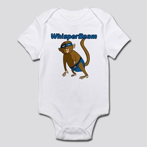 WhisperBeam Infant Bodysuit