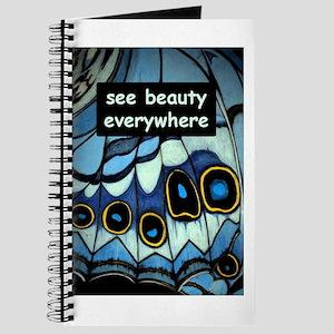 See Beauty Everywhere Journal