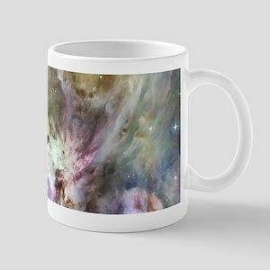 Decorative Orion Nebula Mugs