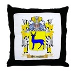 Straughan Throw Pillow