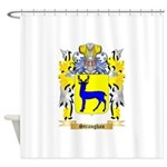 Straughan Shower Curtain