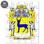 Straughan Puzzle