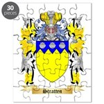 Stratten Puzzle