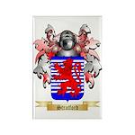 Stratford Rectangle Magnet (100 pack)