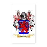 Stratford Sticker (Rectangle)