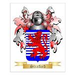 Stratford Small Poster