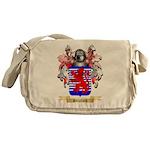 Stratford Messenger Bag