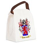 Stratford Canvas Lunch Bag