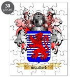 Stratford Puzzle