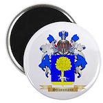 Strassmann Magnet