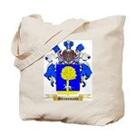 Strassmann Tote Bag