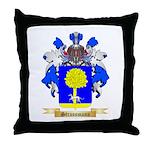 Strassmann Throw Pillow