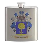 Strassmann Flask