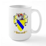 Strassel Large Mug