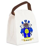 Strass Canvas Lunch Bag