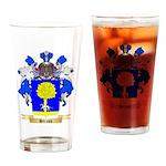Strass Drinking Glass