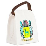 Strain Canvas Lunch Bag