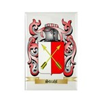 Strahl Rectangle Magnet (100 pack)