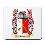Strahl Mousepad