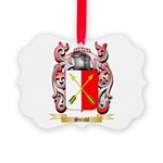 Strahl Picture Ornament