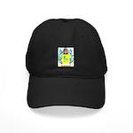 Strahan Black Cap