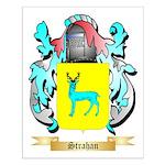 Strahan Small Poster