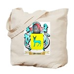 Strahan Tote Bag