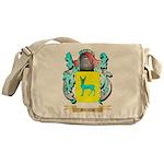 Strahan Messenger Bag