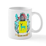Strahan Mug