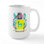 Strahan Large Mug
