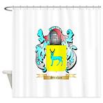Strahan Shower Curtain
