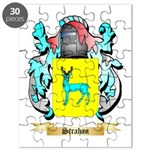 Strahan Puzzle