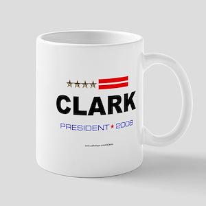 """Four Star President"" Mug"