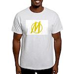 Minarchy Light T-Shirt