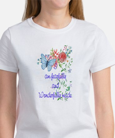 feafully and wonderfully made T-Shirt