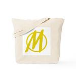 Minarchy Tote Bag